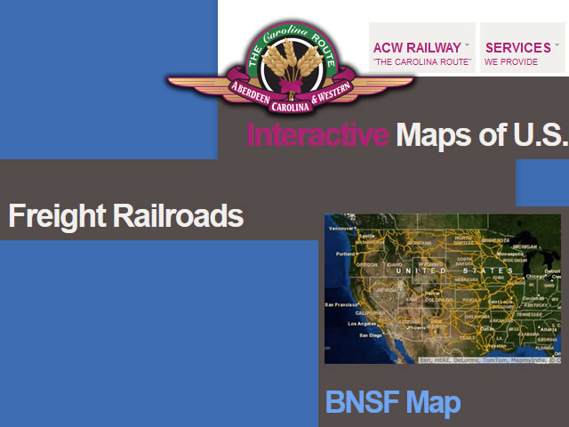 Denver's RailRoads